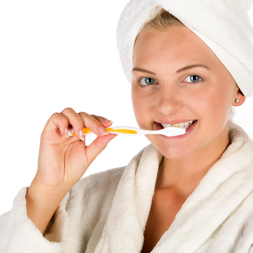 Gresham_Family_Dentistry_The Best Time to Brush Your Teeth