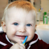 Choosing A Toothbrush For Your Child