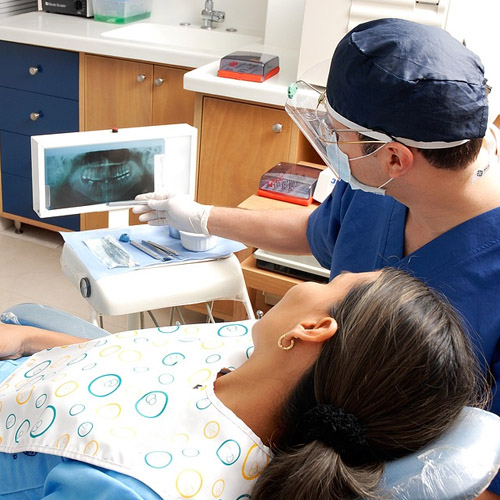 Gresham_Family_Dentistry_Periodontal Maintenance, Hygiene, and Cleanings in Gresham