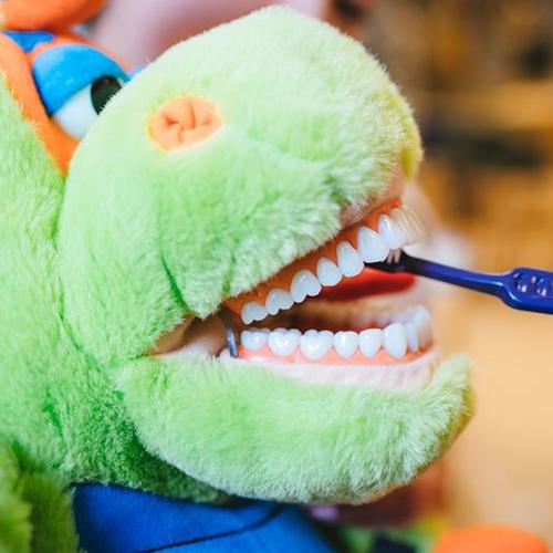Gresham_Family_Dentistry_7 Ways To Make Brushing Teeth Fun For Kids